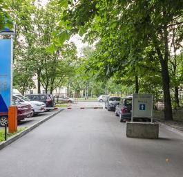 Аренда офиса 43.31 кв.м, Бабушкина ул., дом 3