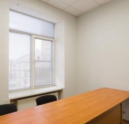 Аренда офиса 26 кв.м, Лермонтовский пр-кт., дом 13