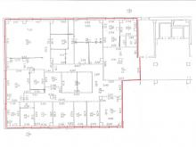 Аренда офиса 417.6 кв.м, Херсонская ул., дом 39, Литера А