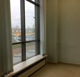 Аренда офиса 302.3 кв.м, Савушкина ул., дом 83