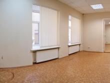 Аренда офиса 72.6 кв.м, Разъезжая ул., дом 5
