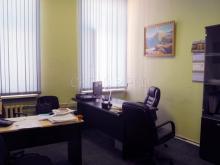 Аренда офиса 50.7 кв.м, Лермонтовский пр-кт., дом 7, Литера А