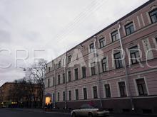 Аренда офиса 125 кв.м, Константина Заслонова ул., дом 7