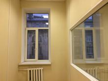 Аренда офиса 45.7 кв.м, Лермонтовский пр-кт., дом 7