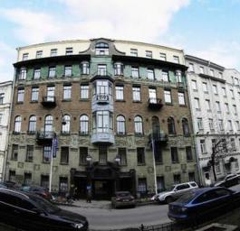 Аренда офиса 108.17 кв.м, Социалистическая ул., дом 14