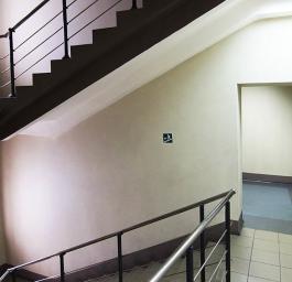 Аренда офиса 42.3 кв.м, Кубинская ул., дом 75