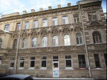 Продажа офиса 118 кв.м, Рыбацкая ул., дом 12
