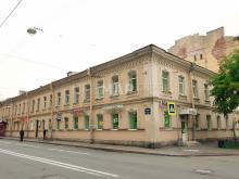 Аренда офиса 50 кв.м, Советская 5-я ул., дом 44