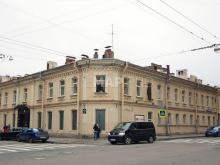Аренда офиса 100 кв.м, Советская 5-я ул., дом 44