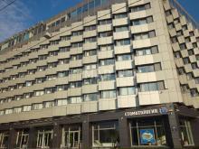 Аренда офиса 420 кв.м, Средний В.О. пр-кт., дом 88