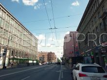 Аренда офиса 140 кв.м, Каменноостровский пр-кт., дом 40