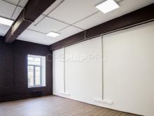 Аренда офиса 200 кв.м, 17-я В.О. линия., дом 4