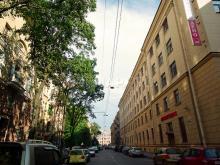 Аренда офиса 100 кв.м, Большая Разночинная ул., дом 14