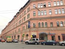 Аренда офиса 120 кв.м, Бакунина пр-кт., дом 5
