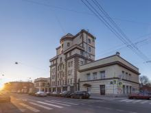 Аренда офиса 318 кв.м, Чкаловский пр-кт., дом 50