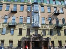 Аренда офиса 103 кв.м, Социалистическая ул., дом 14, Литера а
