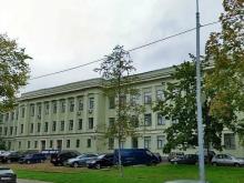 Аренда офиса 35 кв.м, Константиновский пр-кт.