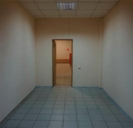 Аренда офиса 12.9 кв.м, Литовская ул., дом 10
