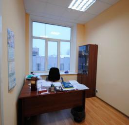 Аренда офиса 14 кв.м, Литовская ул., дом 10