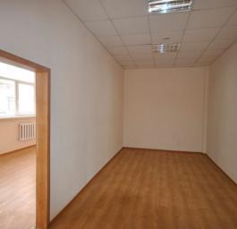Аренда офиса 52.6 кв.м, Литовская ул., дом 10