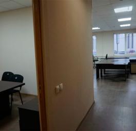 Аренда офиса 54.7 кв.м, Литовская ул., дом 10
