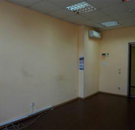Аренда офиса 18 кв.м, Литовская ул., дом 10