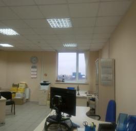 Аренда офиса 38.6 кв.м, Менделеевская ул., дом 9