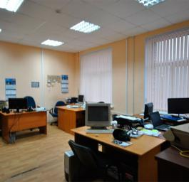 Аренда офиса 104 кв.м, Литовская ул., дом 10