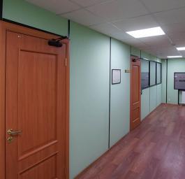 Аренда офиса 32.2 кв.м, Полтавская ул., дом 6