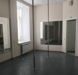 Аренда офиса 23 кв.м, 7-я Советская ул., дом 16