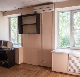 Аренда офиса 340.3 кв.м, Красногвардейский пер., дом 15