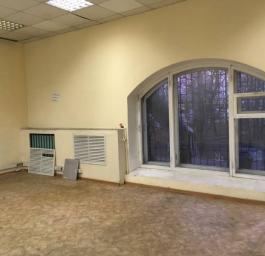 Аренда офиса 141.8 кв.м, Комсомола ул., дом 2
