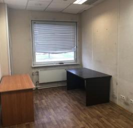 Аренда офиса 110.4 кв.м, Софийская ул., дом 2