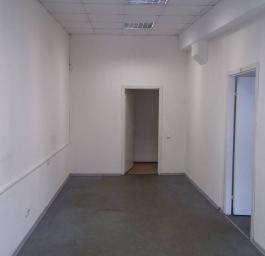 Аренда офиса 55.3 кв.м, Салова ул., дом 56