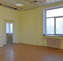 Аренда офиса 41.4 кв.м, Салова ул., дом 45