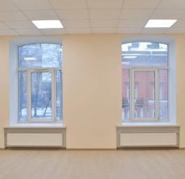 Аренда офиса 1 872.1 кв.м, Звенигородская ул., дом 9