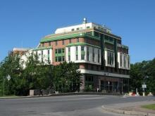 Продажа офиса 499.8 кв.м, Реки Смоленки наб., дом 33