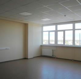 Аренда офиса 111.1 кв.м, Юрия Гагарина пр-кт., дом 2