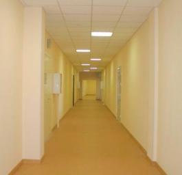 Аренда офиса 96.1 кв.м, Бабушкина ул., дом 3