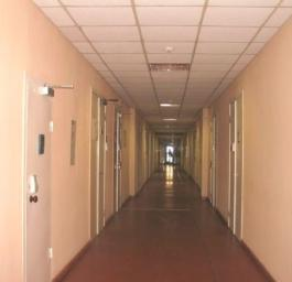 Аренда офиса 308.6 кв.м, Бабушкина ул., дом 3