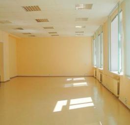 Аренда офиса 106 кв.м, Большая Посадская ул., дом 16