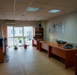 Аренда офиса 53.4 кв.м, Литовская ул., дом 10