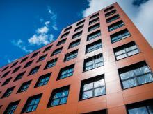 Продажа офиса 6 056 кв.м, Кременчугская ул., дом 21, Корпус 2, Строение 1