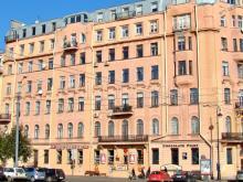 Продажа офиса 635 кв.м, Мытнинская наб., дом 7, Литера А