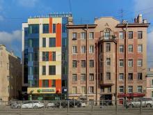 Продажа офиса 2 030 кв.м, Лиговский пр-кт., дом 140, Литера А