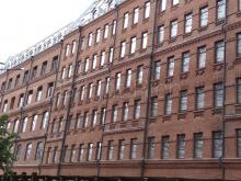 Продажа офиса 900 кв.м, Большая Зеленина ул., дом 24