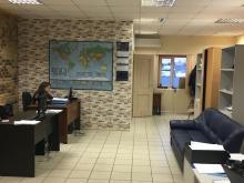 Аренда офиса 133.3 кв.м, Разъезжая ул., дом 5
