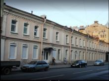 Продажа офиса 1 466 кв.м, Дегтярный пер.