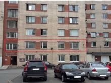 Продажа офиса 95 кв.м, Луначарского пр-кт., дом 72, Корпус 1