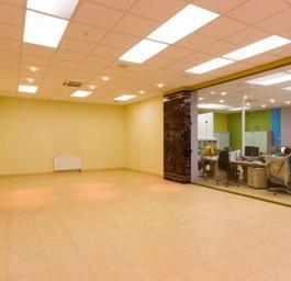 Аренда офиса класса «А» 640 кв.м, Некрасова ул., дом 14